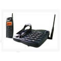 SENAO SN 358 Plus Long range cordless phone up to 500m. With outdoor antenna up to 5km