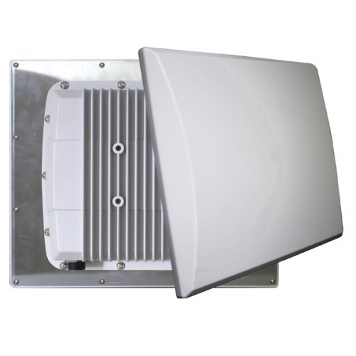 A300G 1.6Gbps 11ac Outdoor Hotspot 2.4GHz Access Point / 5GHz Backhaul