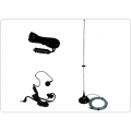 Car Accessory kit for Handset CT-3