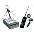 ALCON CT-883 Long range cordless phone up to 25 km