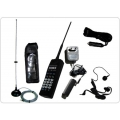 Additional handset Alcon CT-3M with Car accessory