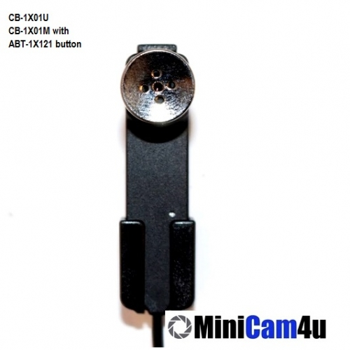 CB-1X01U USB 2.0 OTG UVC Button HD 720P Camera
