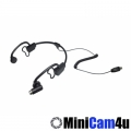 CH-1X102M Micro OTG UVC USB HD 720P Headset Camera