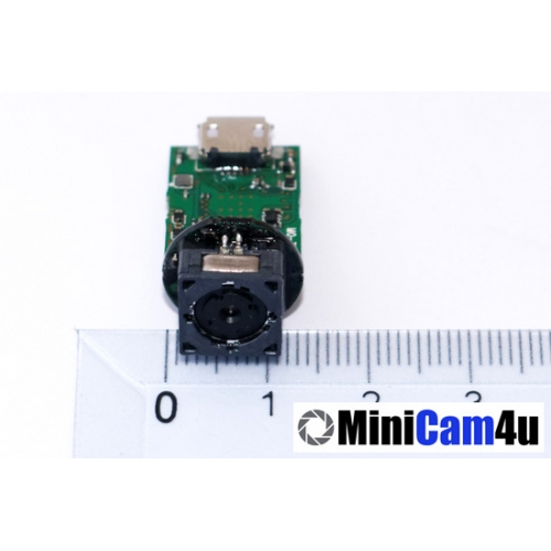 CM-1X14U 5MP FHD OTG UVC USB Camera module
