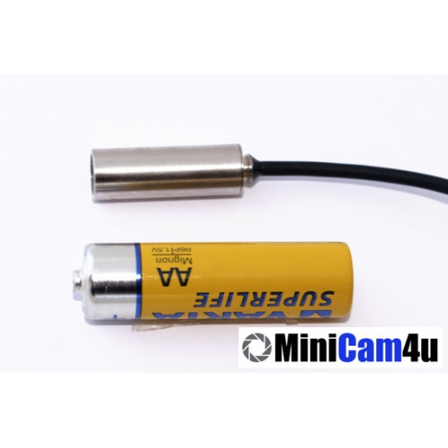 CS-1X40M 720P USB OTG UVC Tube Snake Camera