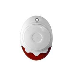 A10 ZigBee Wireless Flash Alert Siren