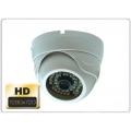 C4U IP-1320 HD 720P Indoor Dome IP Camera IR Distance 15m