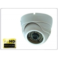 C4U IP-1380 FHD 1080P Indoor Dome IP Camera IR Distance 15m