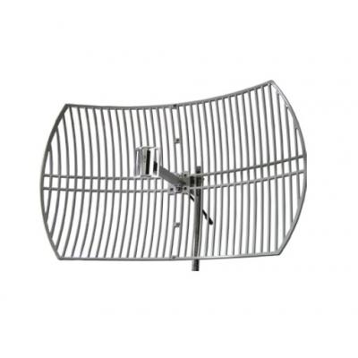 AN24024D1 Grid Parabolic Antenna 24GHz 24dBi