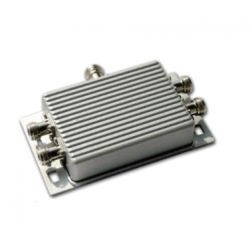 ASP 244 Antenna Splitter 2.4GHz 4 port