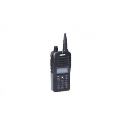 REXON CL-328SK 5W LVHF 66-88MHz Handheld radio with high
