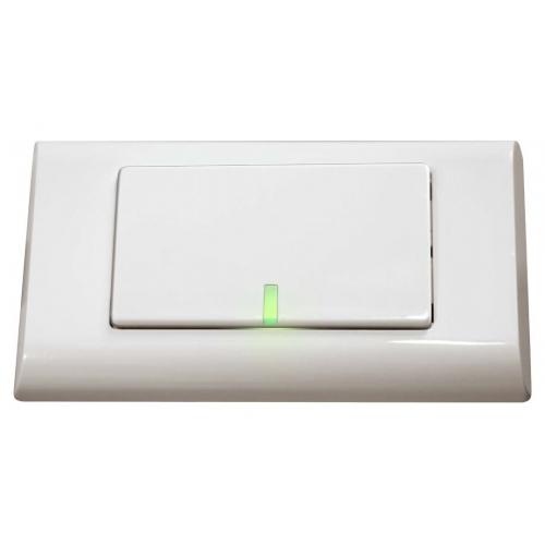 A12-HA Wireless Switch - Single-Loop Switch