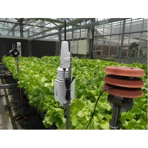 S05-CO2 Outdoor Wireless CO2 Sensor IP66