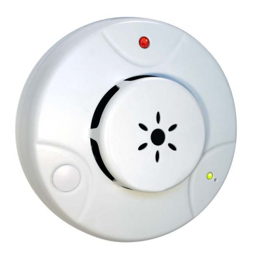SG-02-CO ZigBee Indoor Carbon Monoxide (CO) Detector