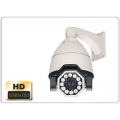 C4U IP-60HD Outdoor High Speed dome HD 720P IP Camera 18X optical zoom Long Distance IR 100m