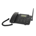 GSM Fixed wireless phone solutions