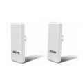 C4U-2AOC2406n Up to 2km New 2.4Ghz Mimo Point to point data link FCC CE