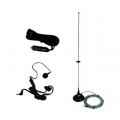 Car Accessory kit for Handset ALCON CT-3