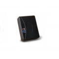 CT-58 Vehicle asset quadband GPS Tracker with 1500mAh battery