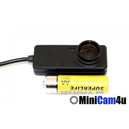 CB-1X02M Micro OTG UVC USB FHD 5MP 1080P Button Camera
