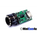 CM-1X14UL 5MP FHD Micro OTG UVC USB Camera module LED x12