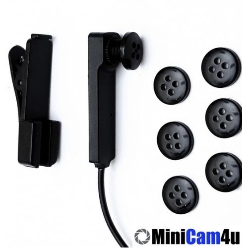 CB-1X01M Micro USB OTG UVC Button HD 720P Camera