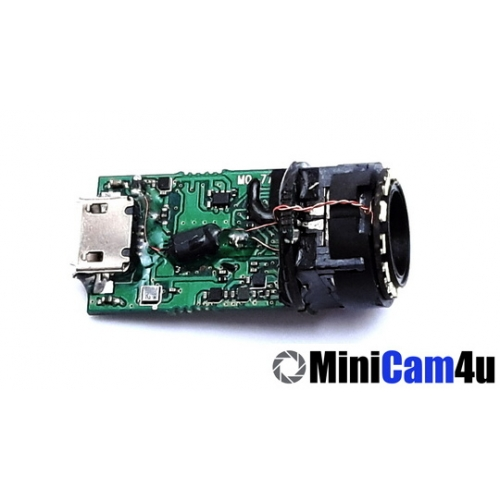 CM-1X14UL 5MP FHD Micro OTG UVC USB Camera module LED x12