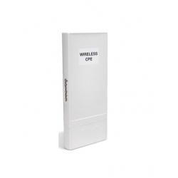 AUN-334 Outdoor WiFi AP CPE 5Ghz 2x2 Mimo 300Mbps 400mW with 15dBi Antenna