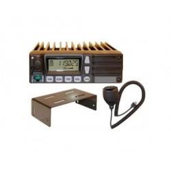 REXON CL-M1000A AM VHF 25KHz Air-band Vehicles transceiver