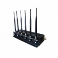 2.4GHz WiFi Jammer Blockers