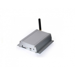 SANAV GS-819 Vehicle, Asset, Container GPS Tracker