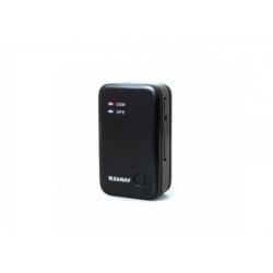 SANAV MU201S1 Small Pets Aset GPS Tracker with battery 1120mAh
